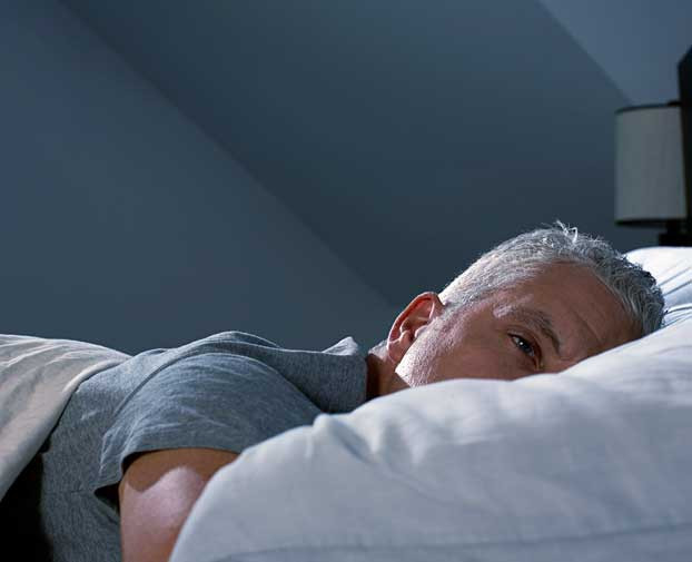Cybersecurity Keeping You Up at Night?