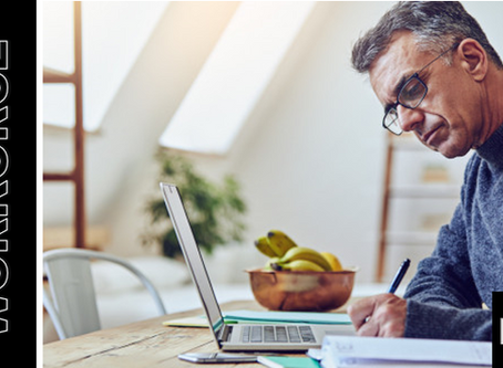 Managing a Remote Workforce (Part 4)