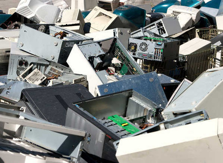 Improper Disposal of IT Assets Can Have Significant Consequences