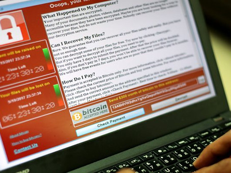 Global Ransomware Attack: What We Know and Don't Know
