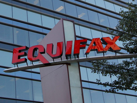 Equifax data breach: 143 million people could be affected