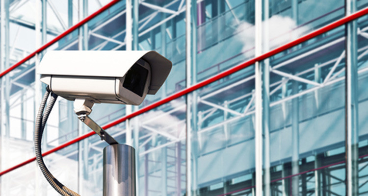 Netari Blog - Advantages of Digital Video Surveillance Systems