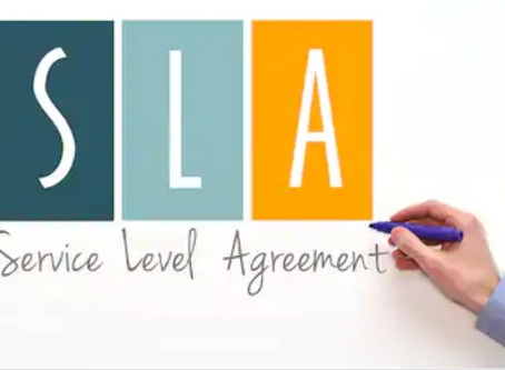 What You Need to Know About Service Level Agreements - Best Practices