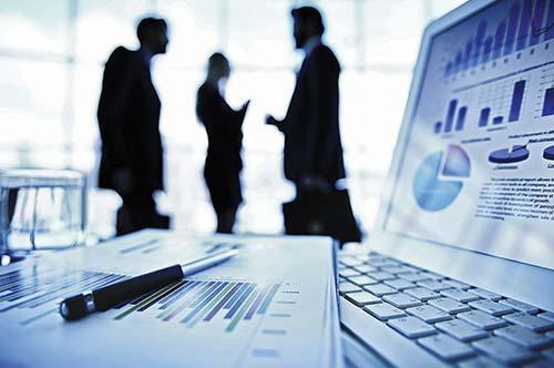 Netari Blog - CFO Technology Evangelist