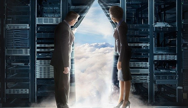 Netari Blog - What Does the Cloud Mean to Your Business?