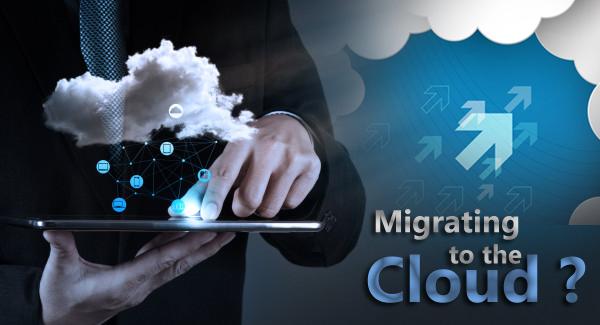 Netari Blog - Cloud Migration Strategies