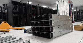 Should You Build Your Own Data Center?