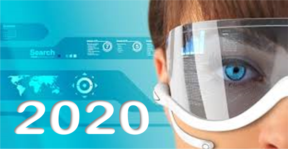 2020 Top 10 Technology Trends