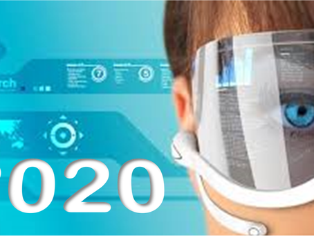 Top 10 Technology Trends in the 2020 Decade
