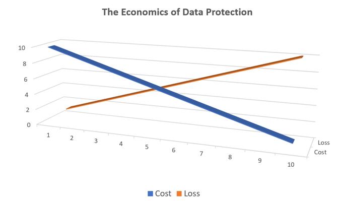 Economics of Data Protection