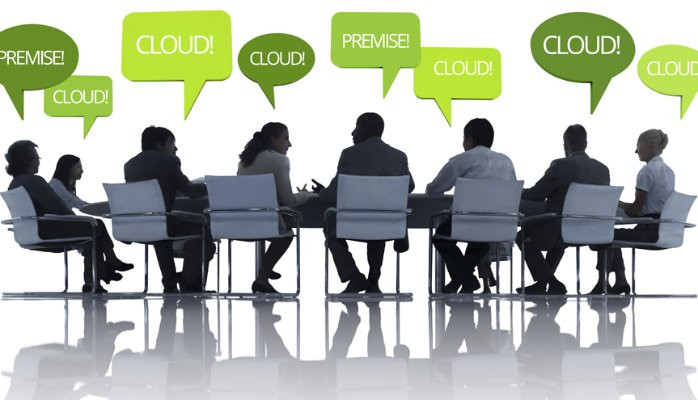 Netari Blog - Cloud versus On-Premise Phone Systems.  Which is Better?