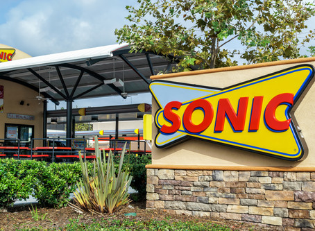 Sonic Announces Credit Card Data Breach Affecting Customers