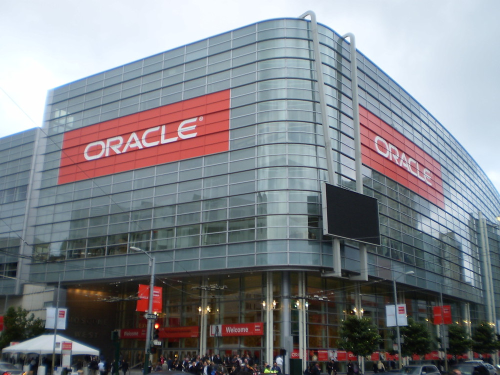 Netari News - Oracle - This Is The Bottom For Earnings, Cloud Will Rain Cash Soon