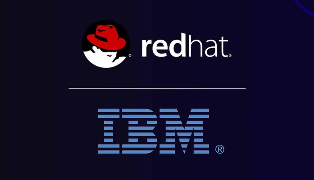 IBM acquires Red Hat