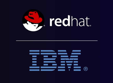 IBM Closes US$34 billion Deal to Buy Red Hat to Boost Cloud Business