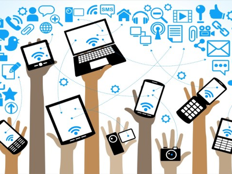 BYOD is Growing - Is Your Server Hardware Ready?