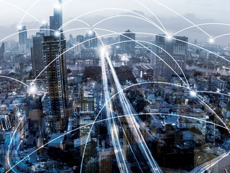 The Role of Data Centers in Smart Cities and the Internet of Things (IOT)