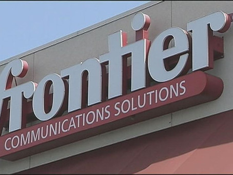 Frontier $10.5B Verizon acquisition off to a Rocky Start