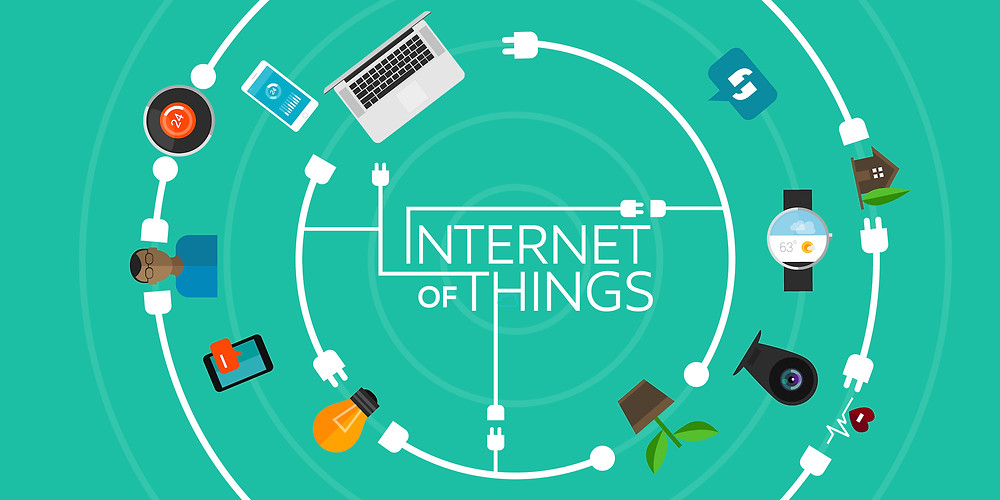 Netari Blog - IoT Security: Why Your Business Needs the Proper Protection
