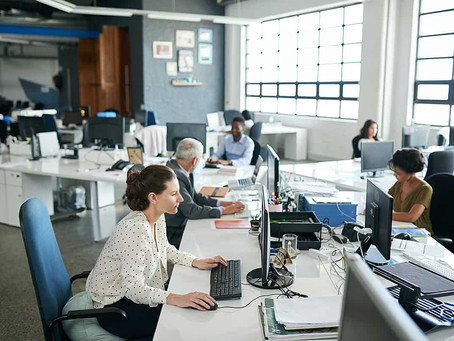 Digital Transformation in the Workplace: Understanding the Human Cost