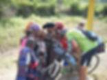 Bicicletada i turisme per Etiòpia