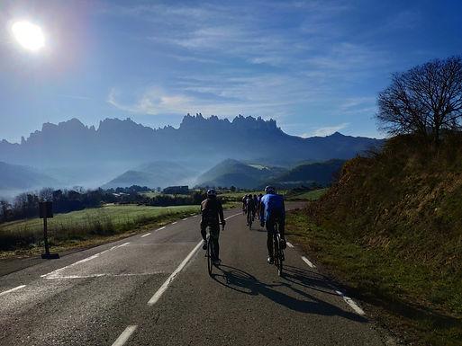 Nuestros lugares míticos: Montserrat