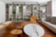 Aiê Tombolato arquitetura de interiores e decoração em São Paulo