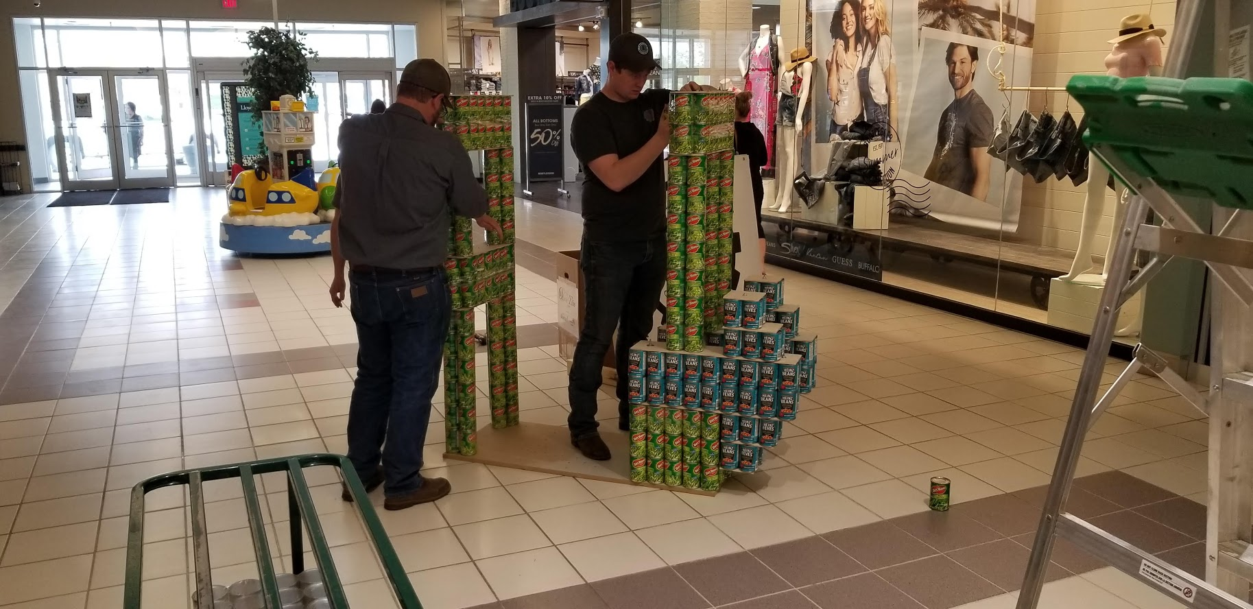 Canstructing 1