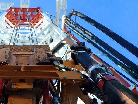 Rig Level IV's