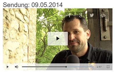 Gemeinde TV Burgwart Burg Reichenstein