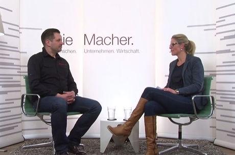 Die Macher | Patrik Vögtli