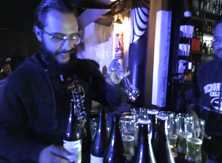 Diferencias entre una cerveza ale y una lager
