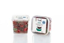 Ceval suikervrije snoepjes cherries