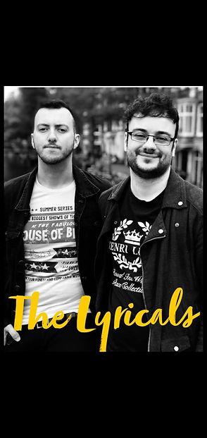 The Lyricals