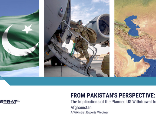 From Pakistan's Perspective: The Implications of the Planned US Withdrawal from Afghanistan