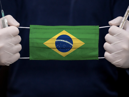 Analysis of the COVID-19 Crisis in Brazil