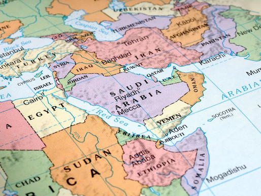 Wikistrat's Key Trends in the Middle East in 2020