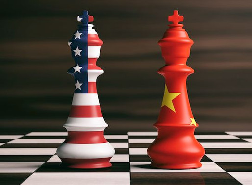 US-China Relationship in a Post-COVID-19 World
