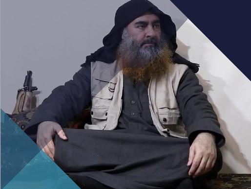 The resurfacing of Al-Baghdadi