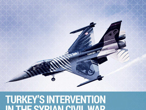 Turkey's Intervention in the Syrian Civil War