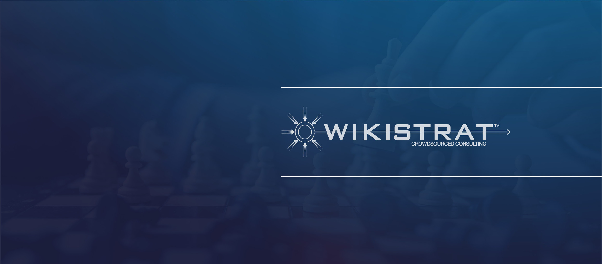 Crowdsourced Consulting | Wikistrat | United States