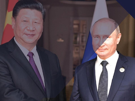 Assessing the Impact of the Russia-China Relationship on the U.S