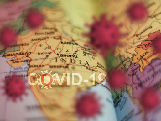 From India's Perspective: The Impact of COVID-19 on India's Foreign and Domestic Policy