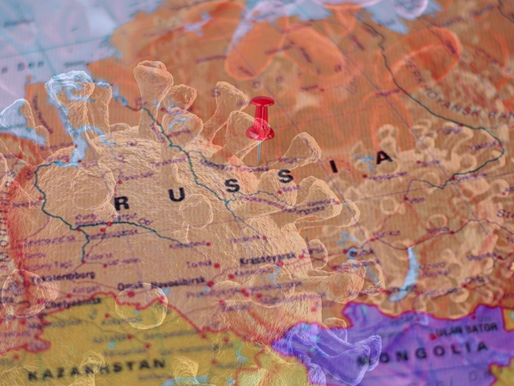 Exploring the Impact of COVID-19 on Russia