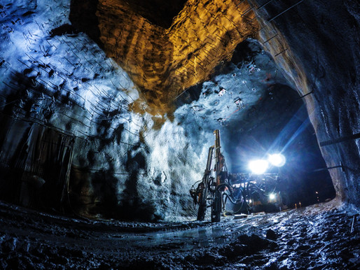 Upcoming Wikistrat Activity: Underground Mining in 2030