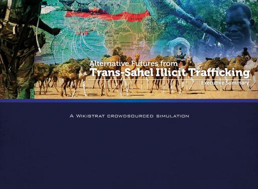 Alternative Futures from Trans-Sahel Illicit Trafficking