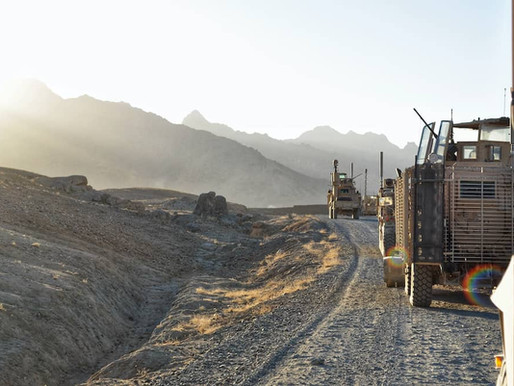 Potential Implications of the Expected US Withdrawal from Afghanistan in September 2021