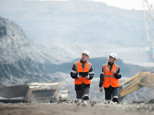 Exploring the Mining Industry's New Normal