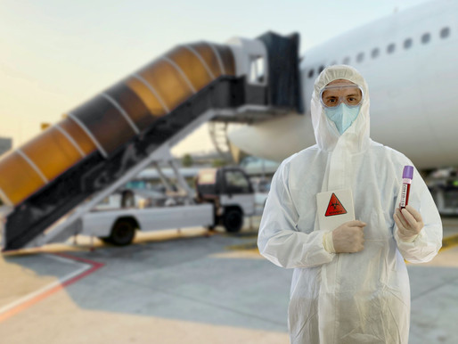 The Implications of the Coronavirus for the Aviation Industry