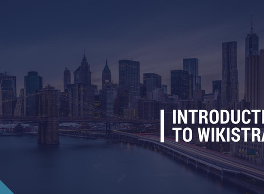 Introduction to Wikistrat